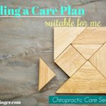 Finding a Care Plan Suitable for Me